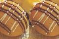 Biscotti di marzapane e zafferano