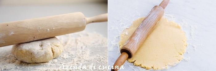 Ricetta base pasta frolla2