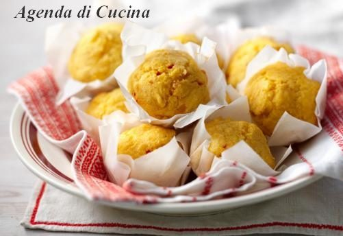 Frittelle dolci di polenta