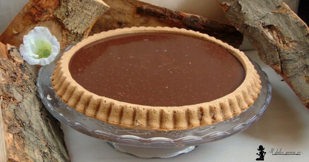 delizia al cioccolato1