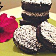 biscotti cioccolato e pepe