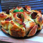 pan de jamon rivisitato