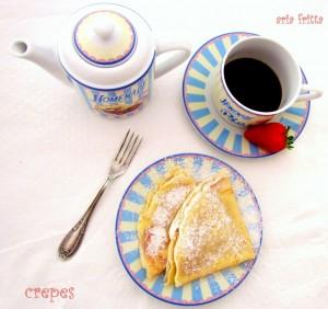 San Valentino menù colazione, pranzo e cena