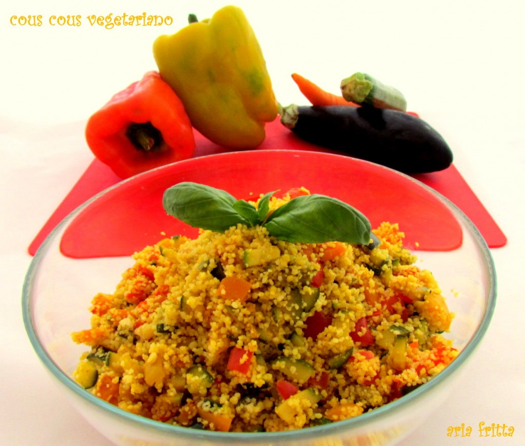 cous cous vegetariano 3