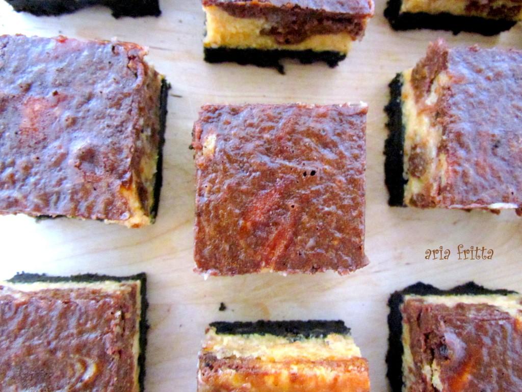 cheesecake zucca e cioccolato-001