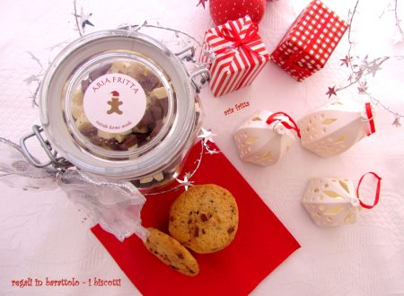 regali in barattolo – i biscotti
