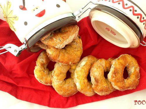 roccocò – tipici biscotti natalizi