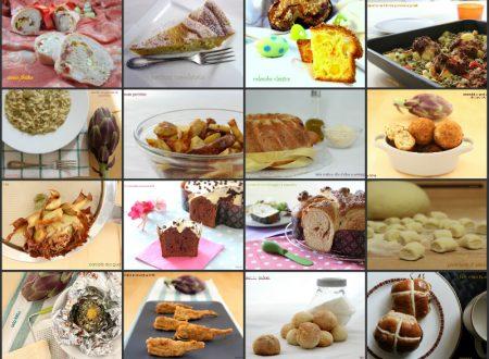menù di Pasqua – tradizione e innovazione