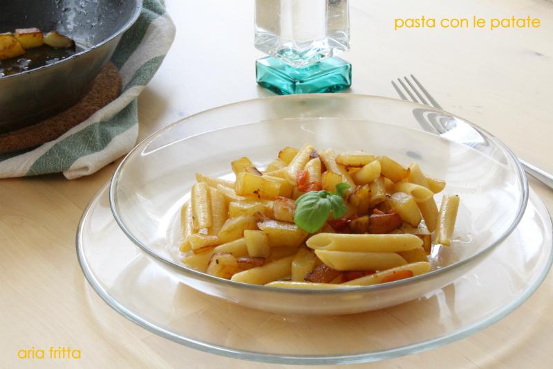 pasta con le patate-003