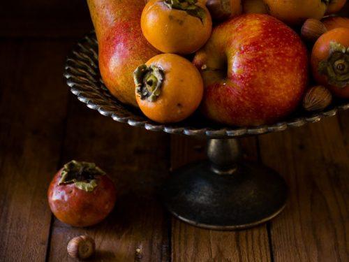 ricette dolci autunnali – zucca castagne mele & co.