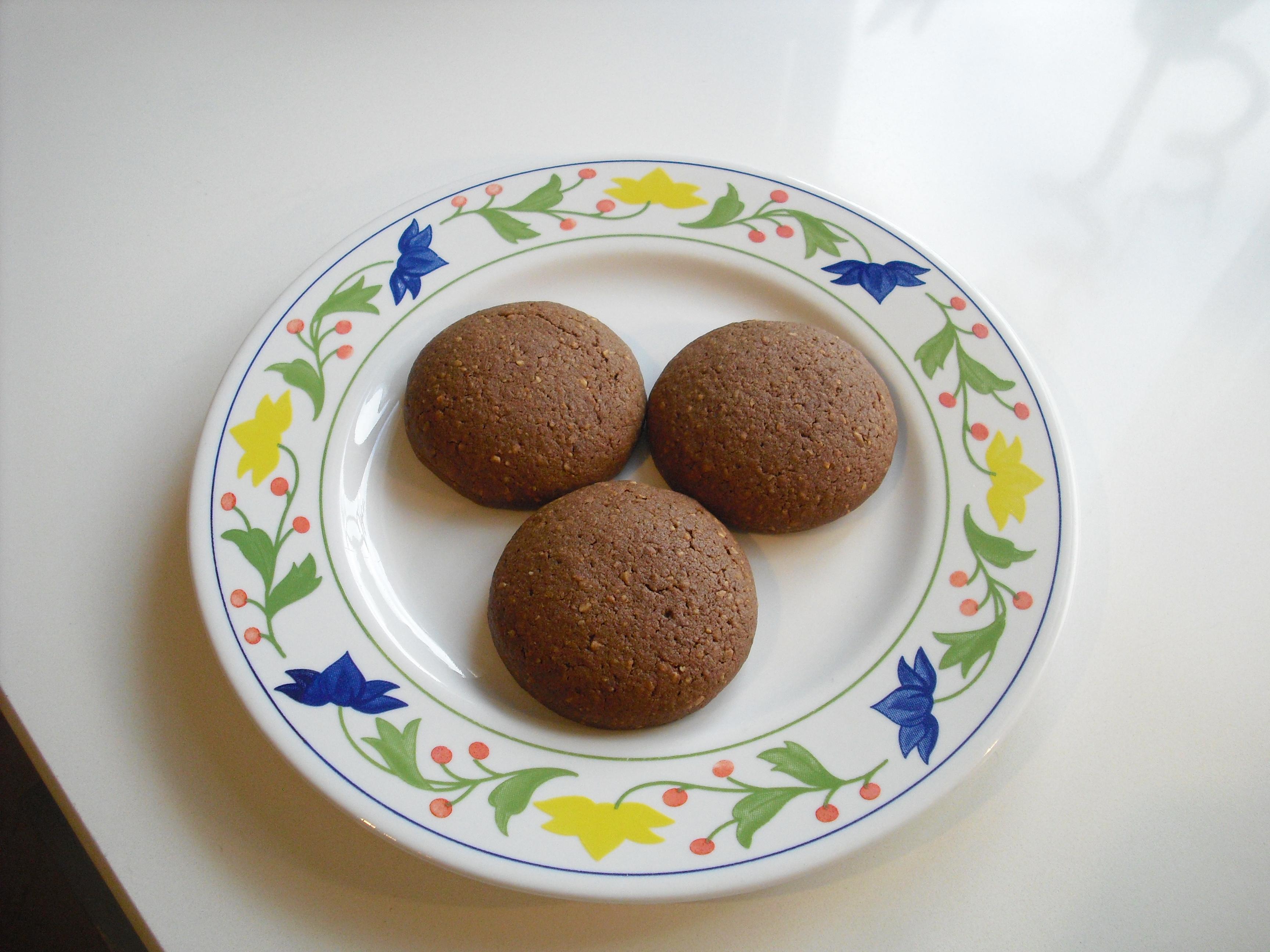 Grisbì alla nutella cioccolatosi!!!
