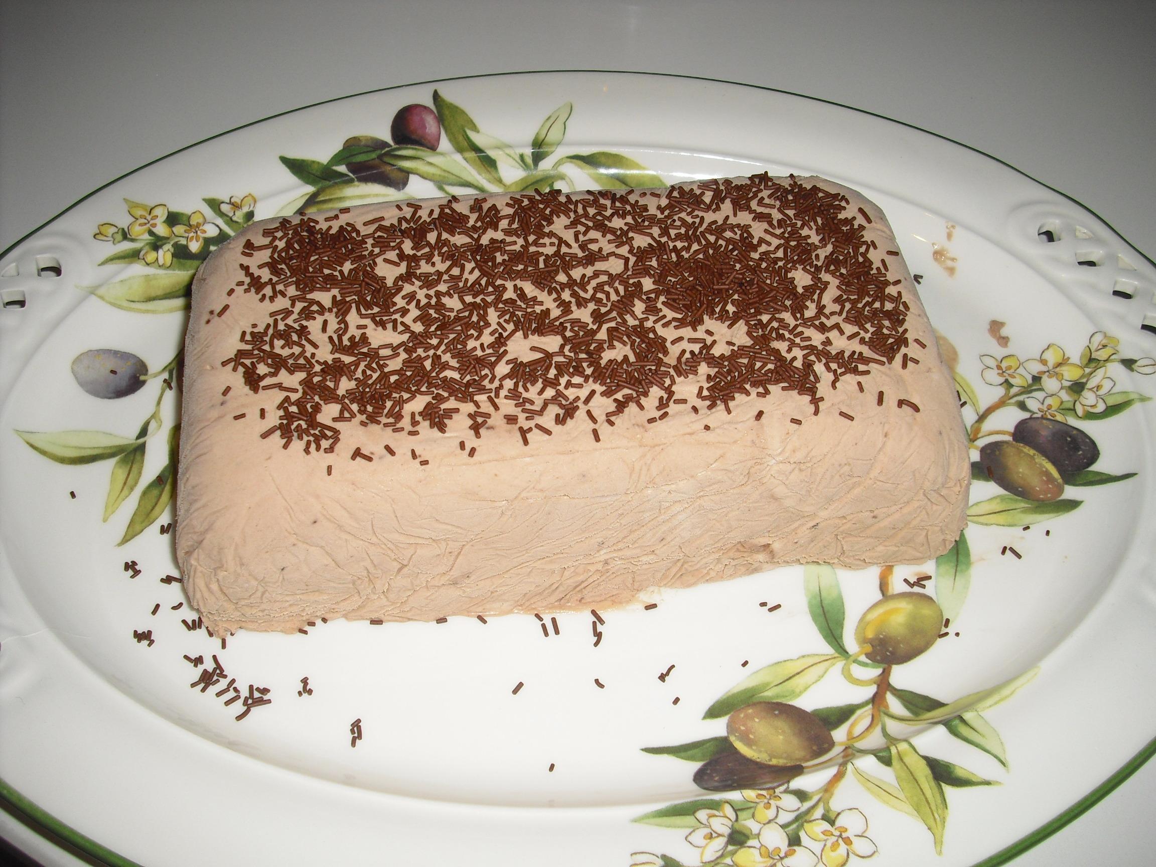 Semifreddo alla nutella, supercremoso!!!
