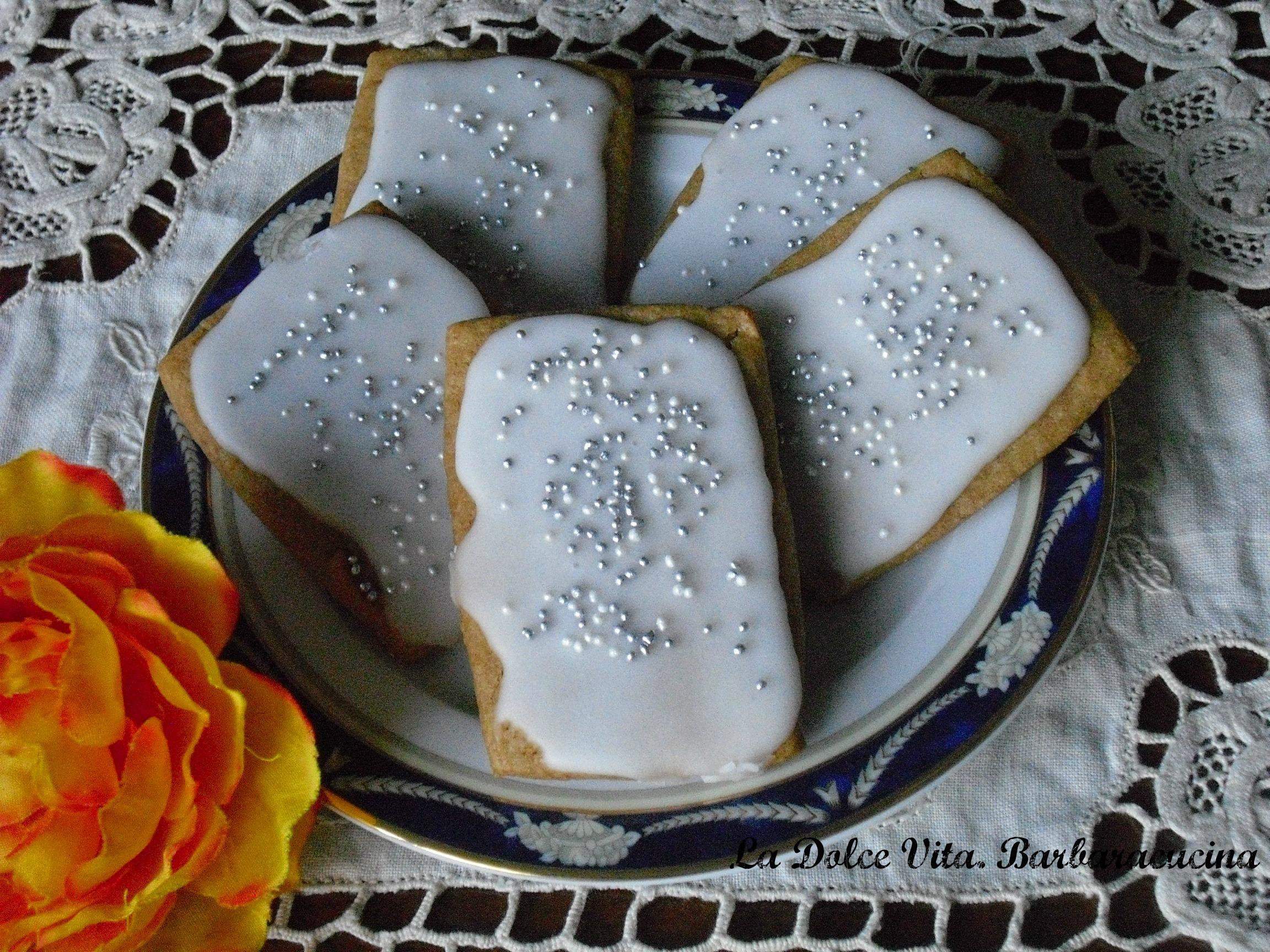 biscotti al miele 5