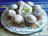 muffins con gocce di cioccolato 2