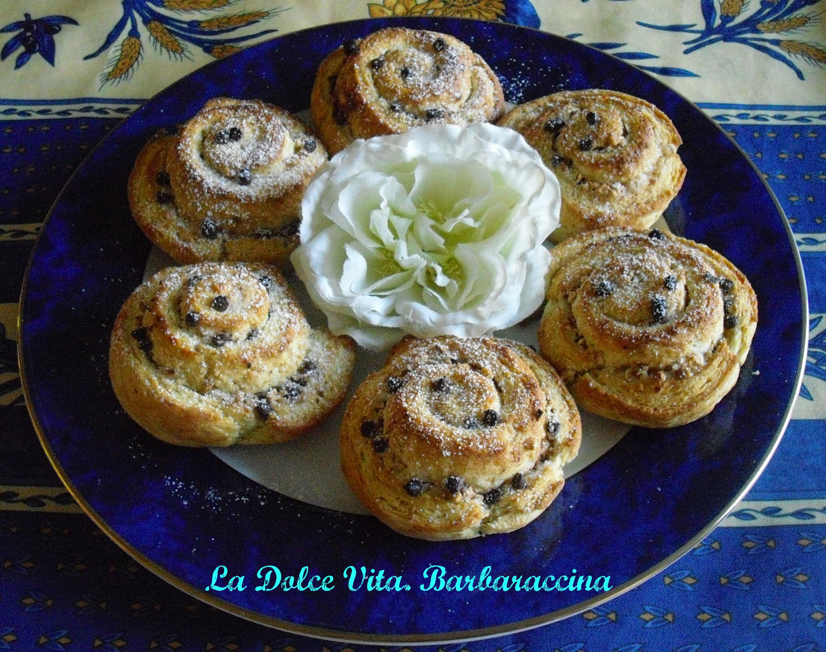 Ricerca ricette con girelle alla nutella e cioccolato - Cucina fanpage ricette ...