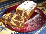 plumcake marmorizzato 2