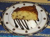 torta al cocco con cioccolato 1
