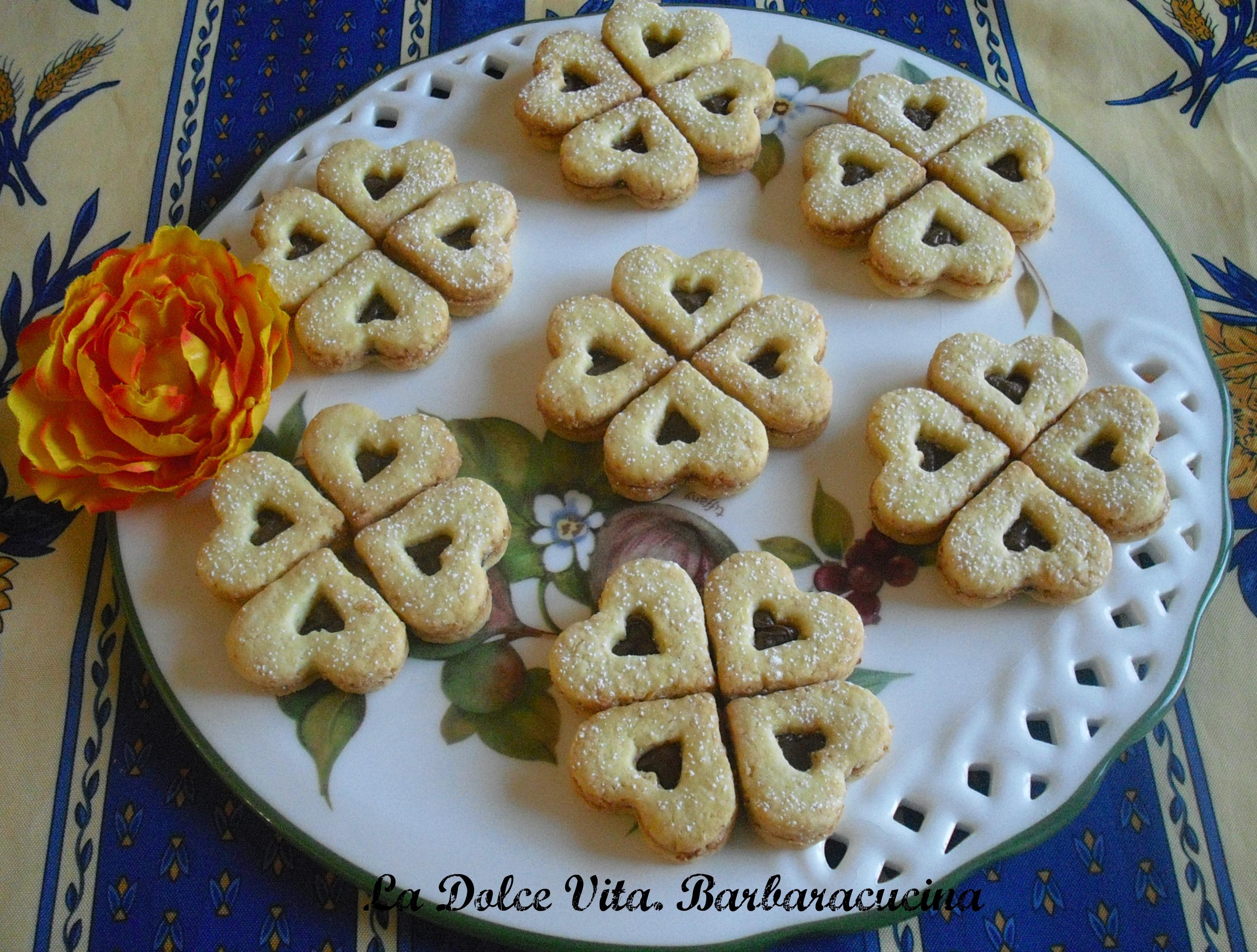biscotti al cocco 1