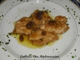 pollo al marsala 1