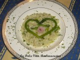 risotto agli asparagi 2