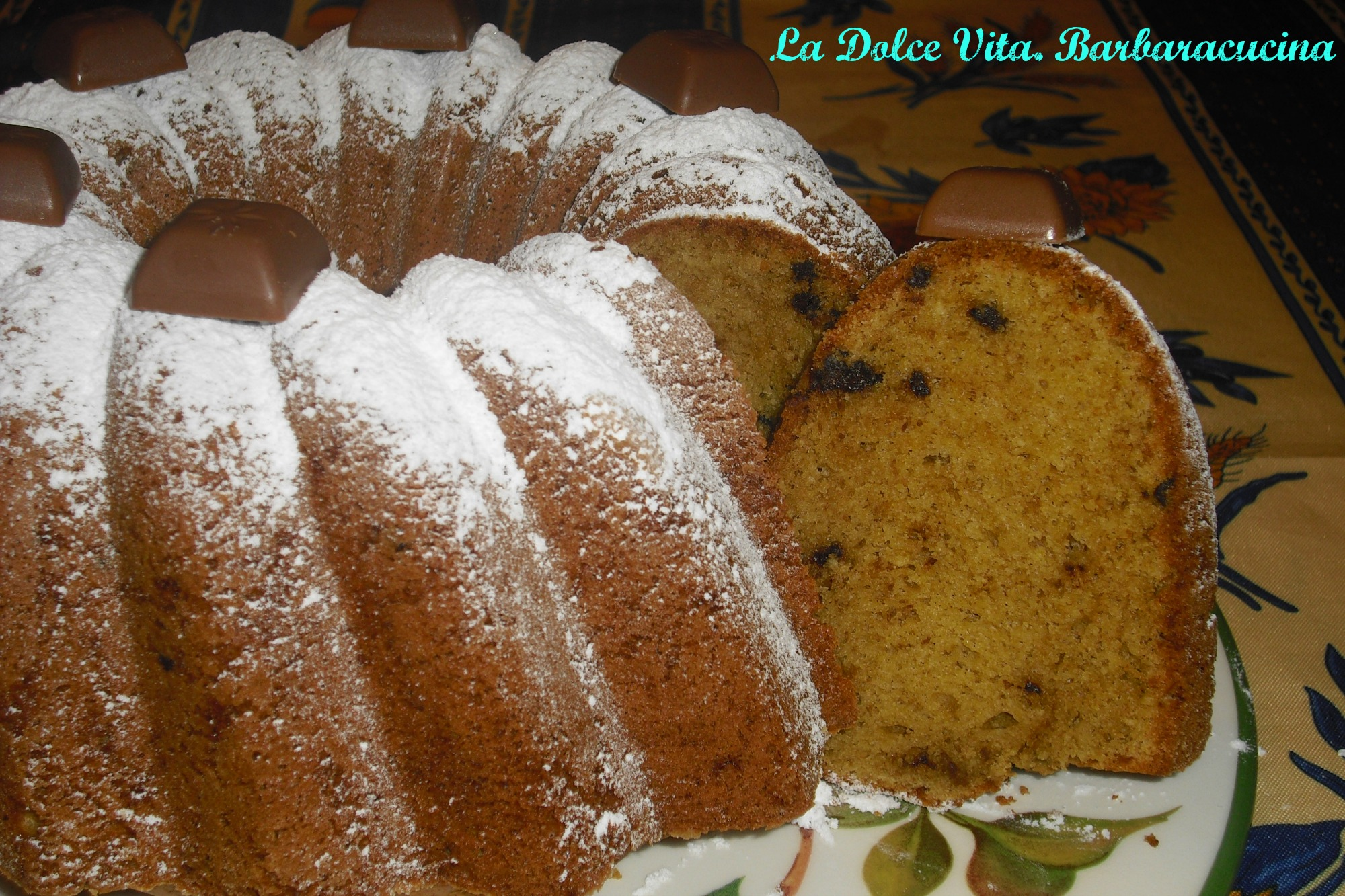 Amato Torta al burro di arachidi | La Dolce Vita FG13