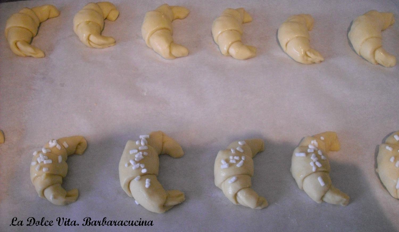 cornetti dolci 3