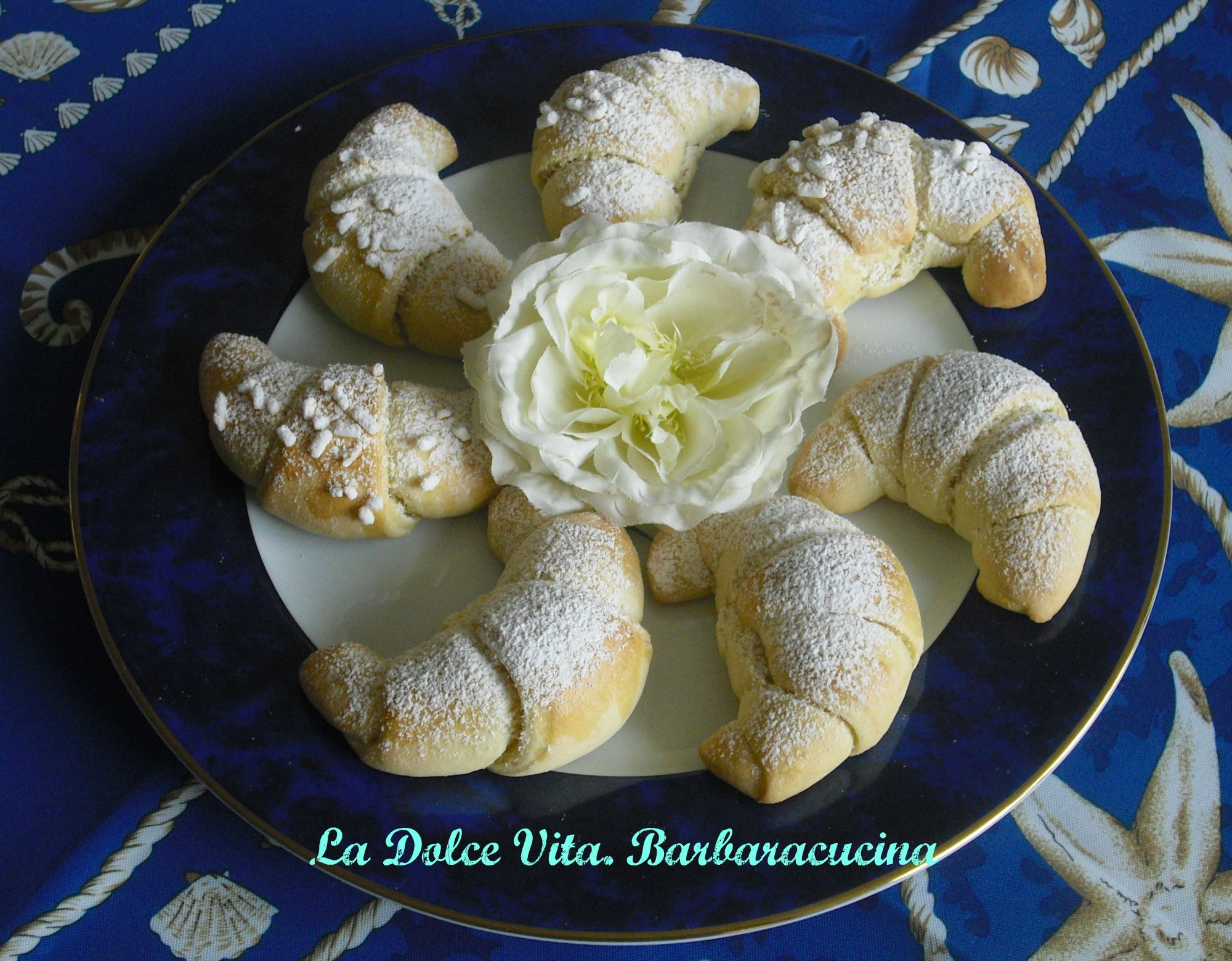cornetti dolci 4