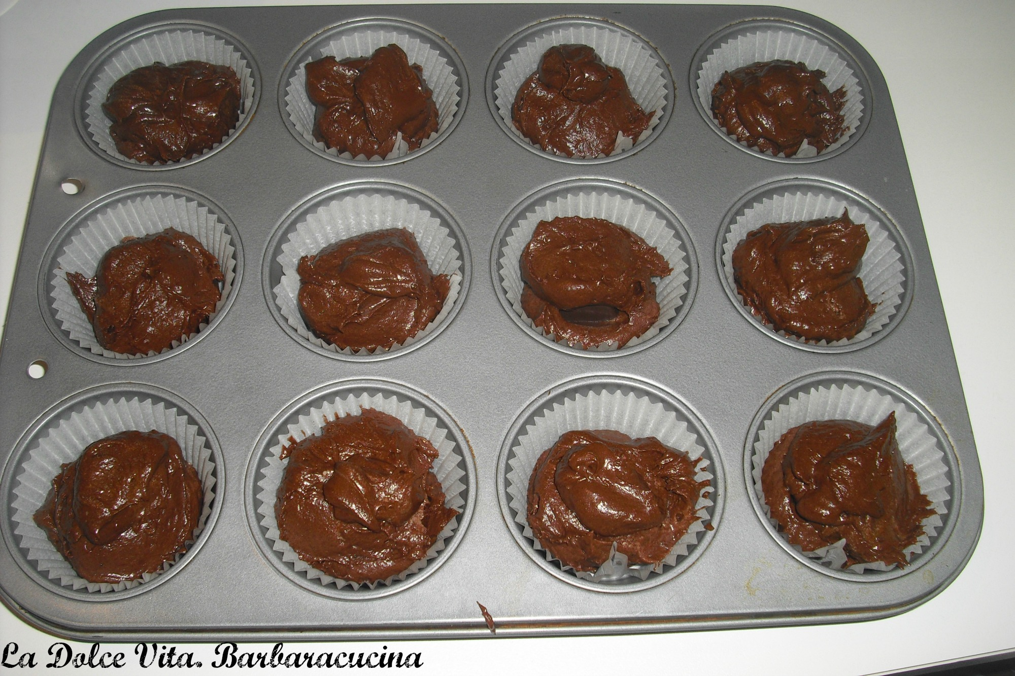 cupcakes al cioccolato 1