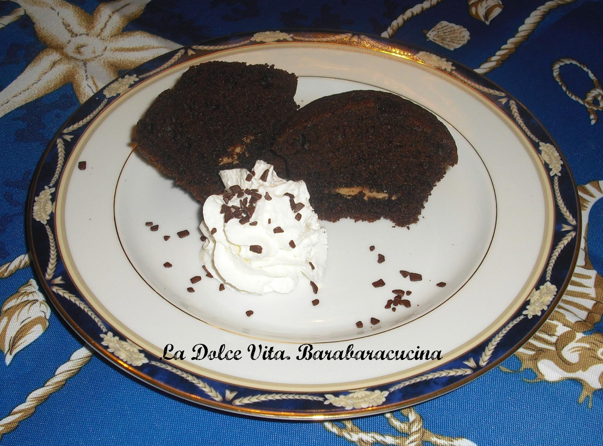cupcakes al cioccolato 4