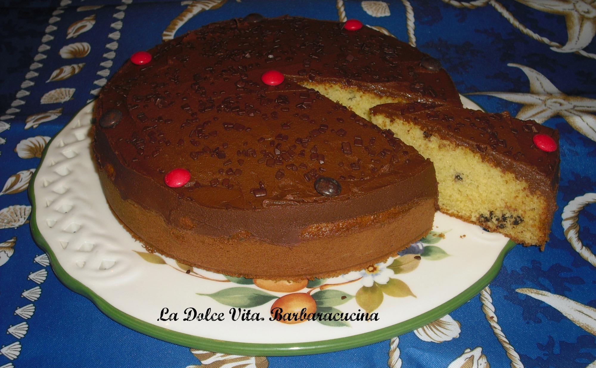 torta alla vaniglia 3