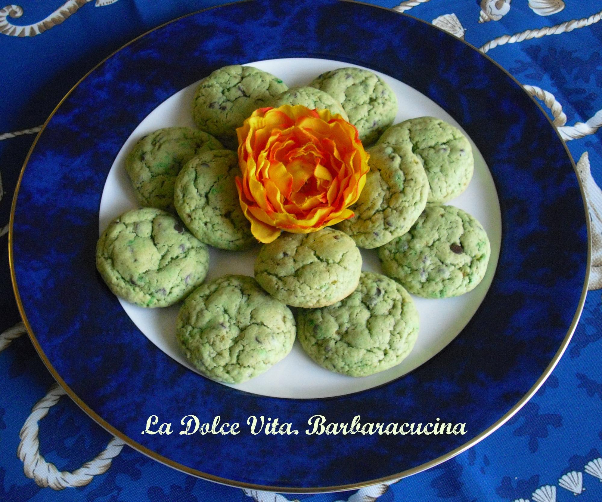 biscotti alla menta 5
