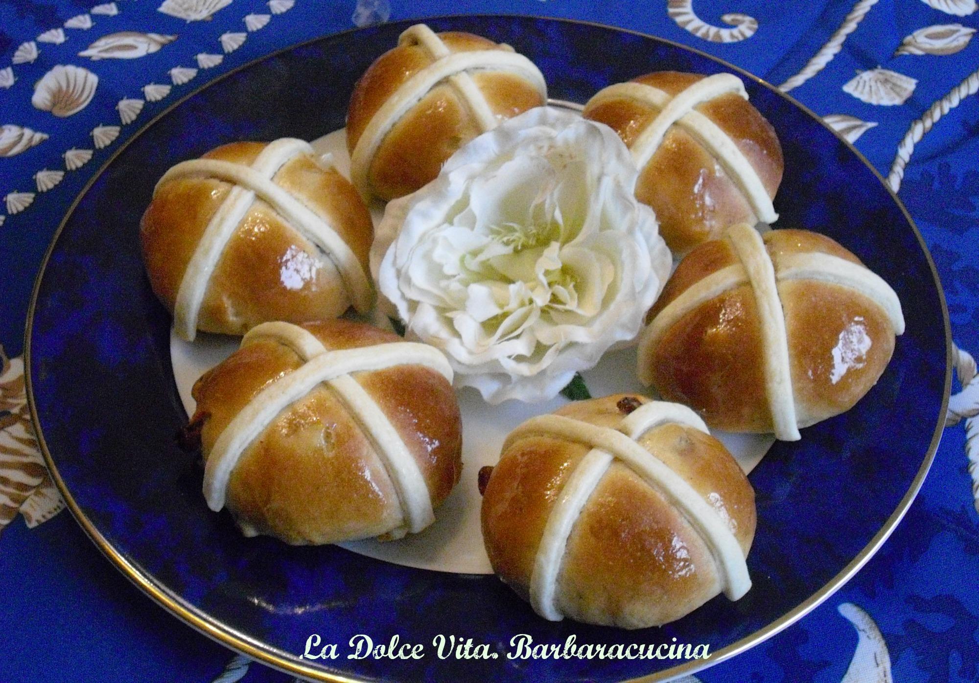 Hot cross buns solo - 1 9