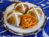 panini dolci di Pasqua