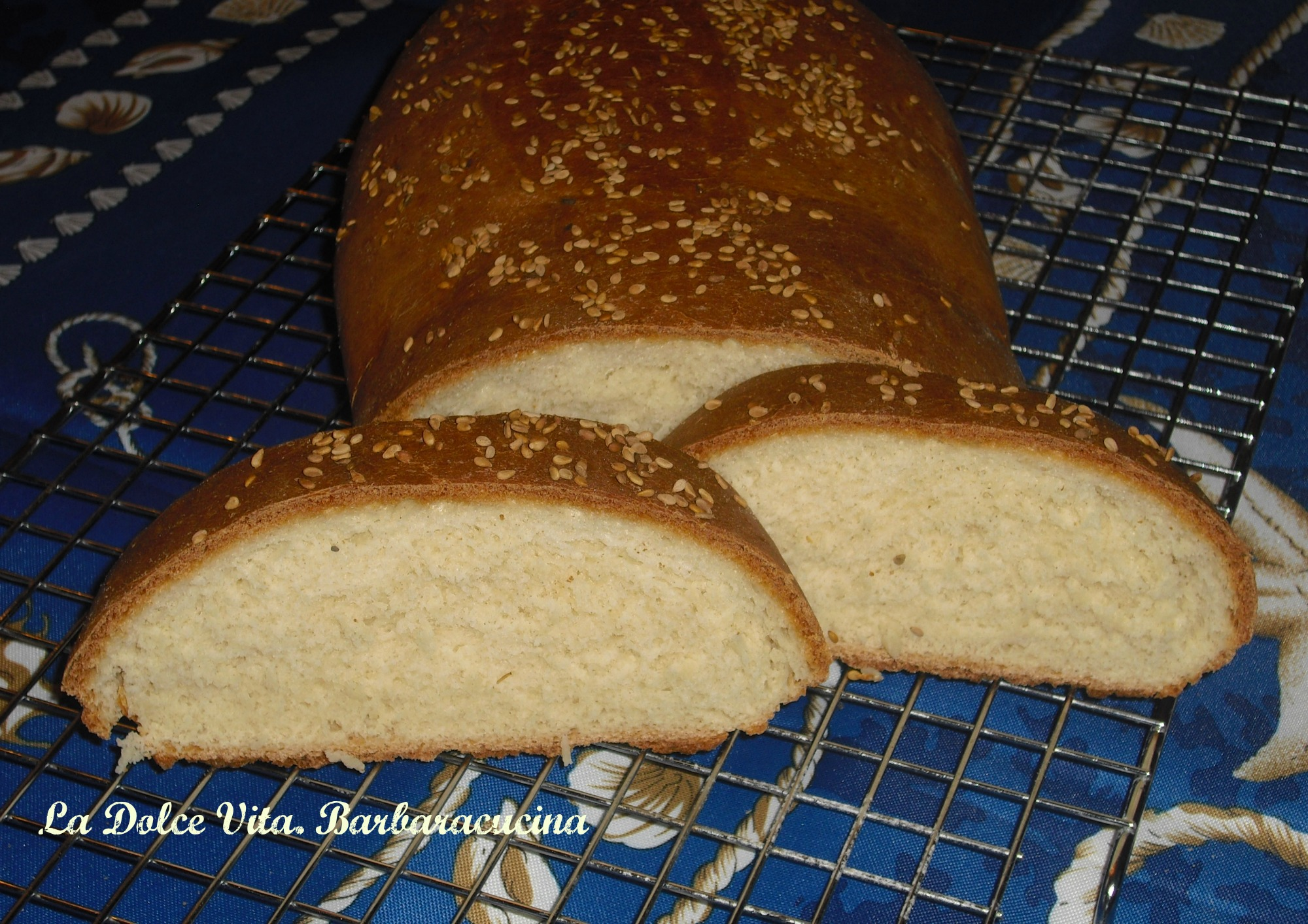 pane della mezz'ora 3