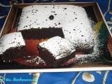 torta al cioccolato light 1