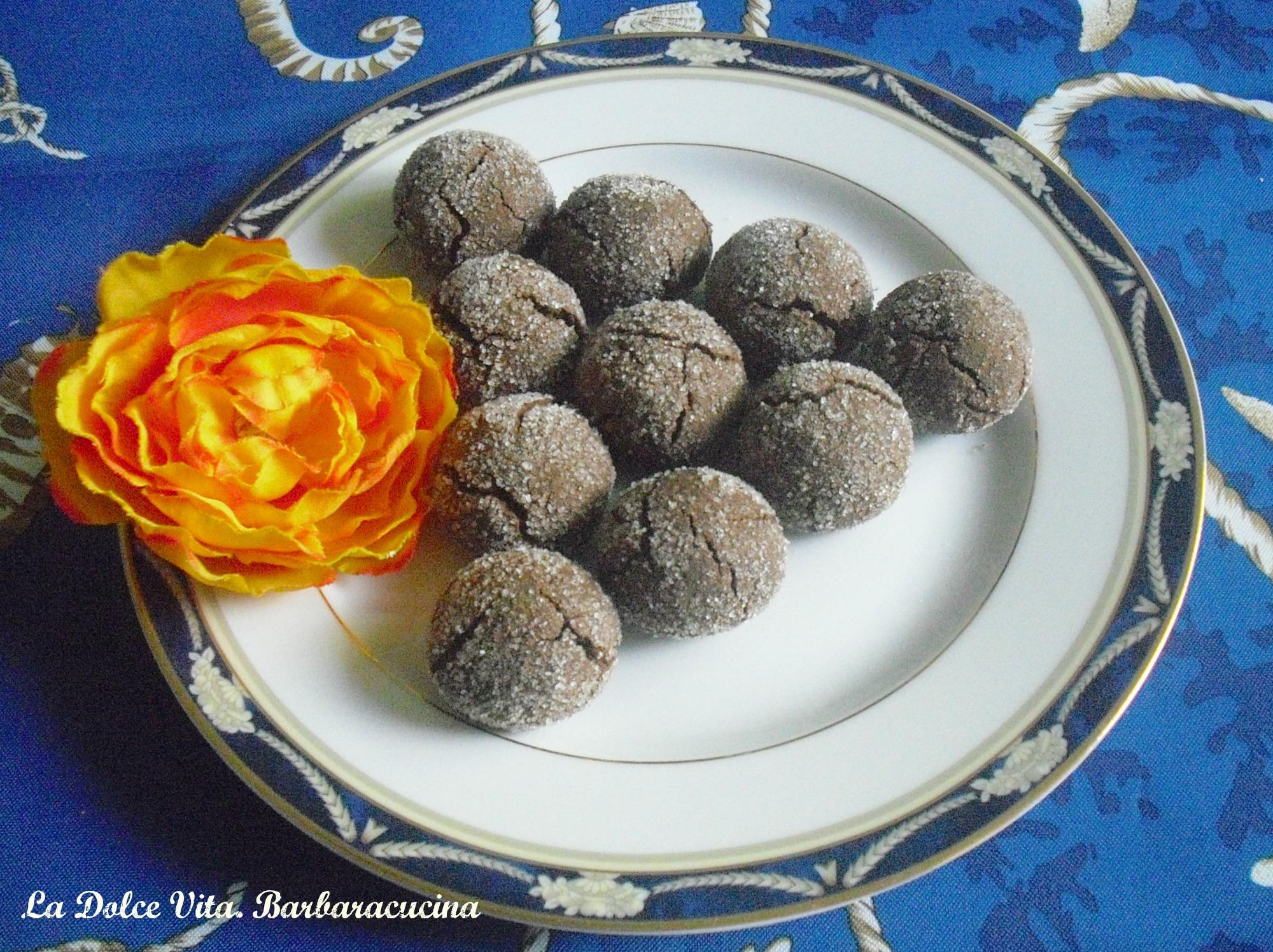 biscotti al cioccolato 3