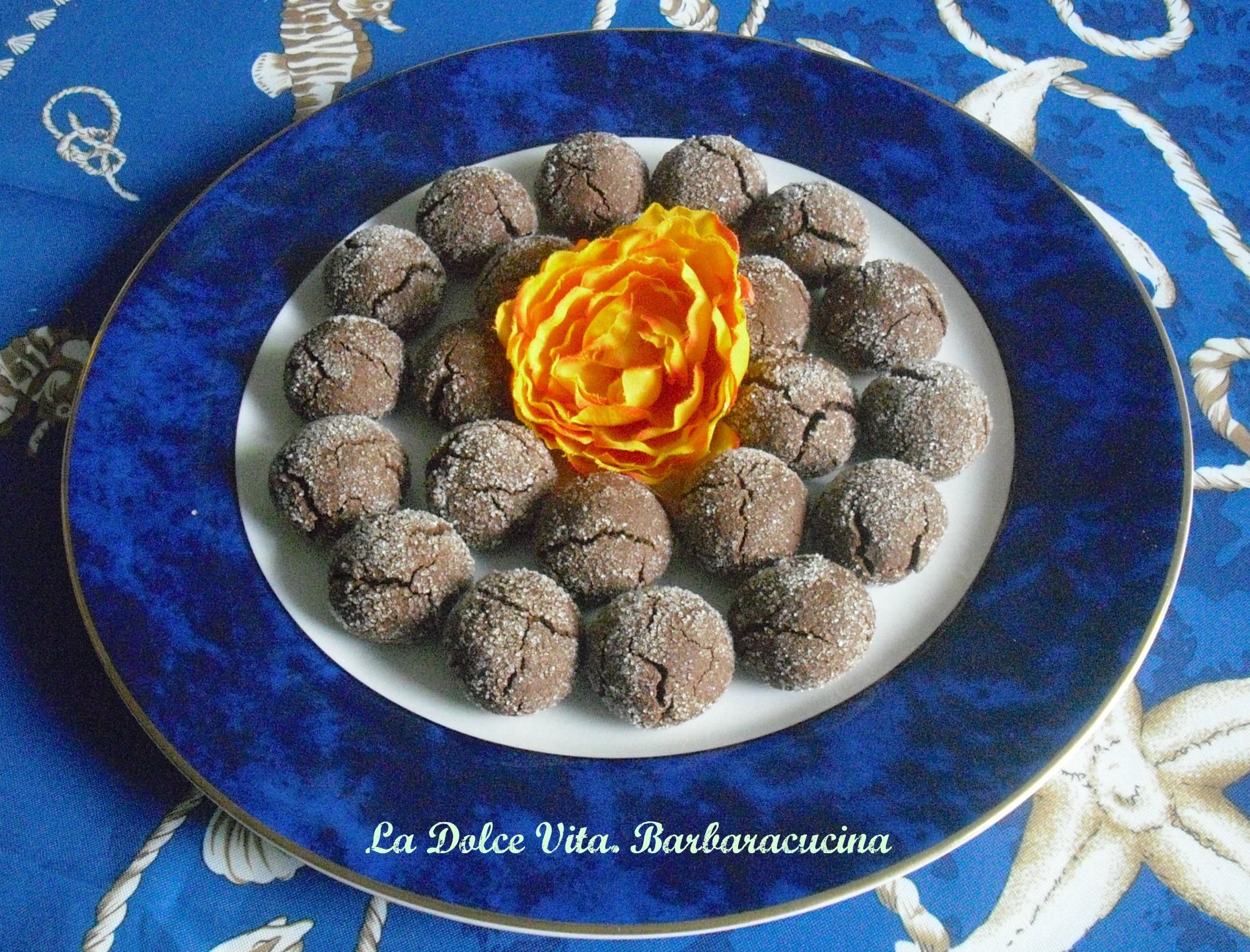 biscotti al cioccolato 4