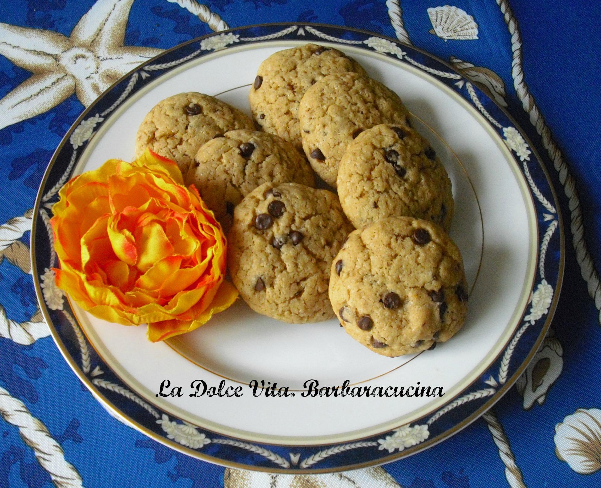 cookies americani light 1