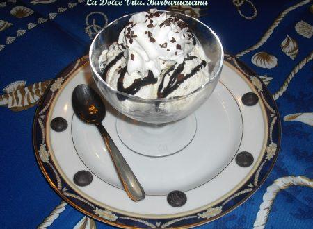 Gelato alla crema di cheesecake!!