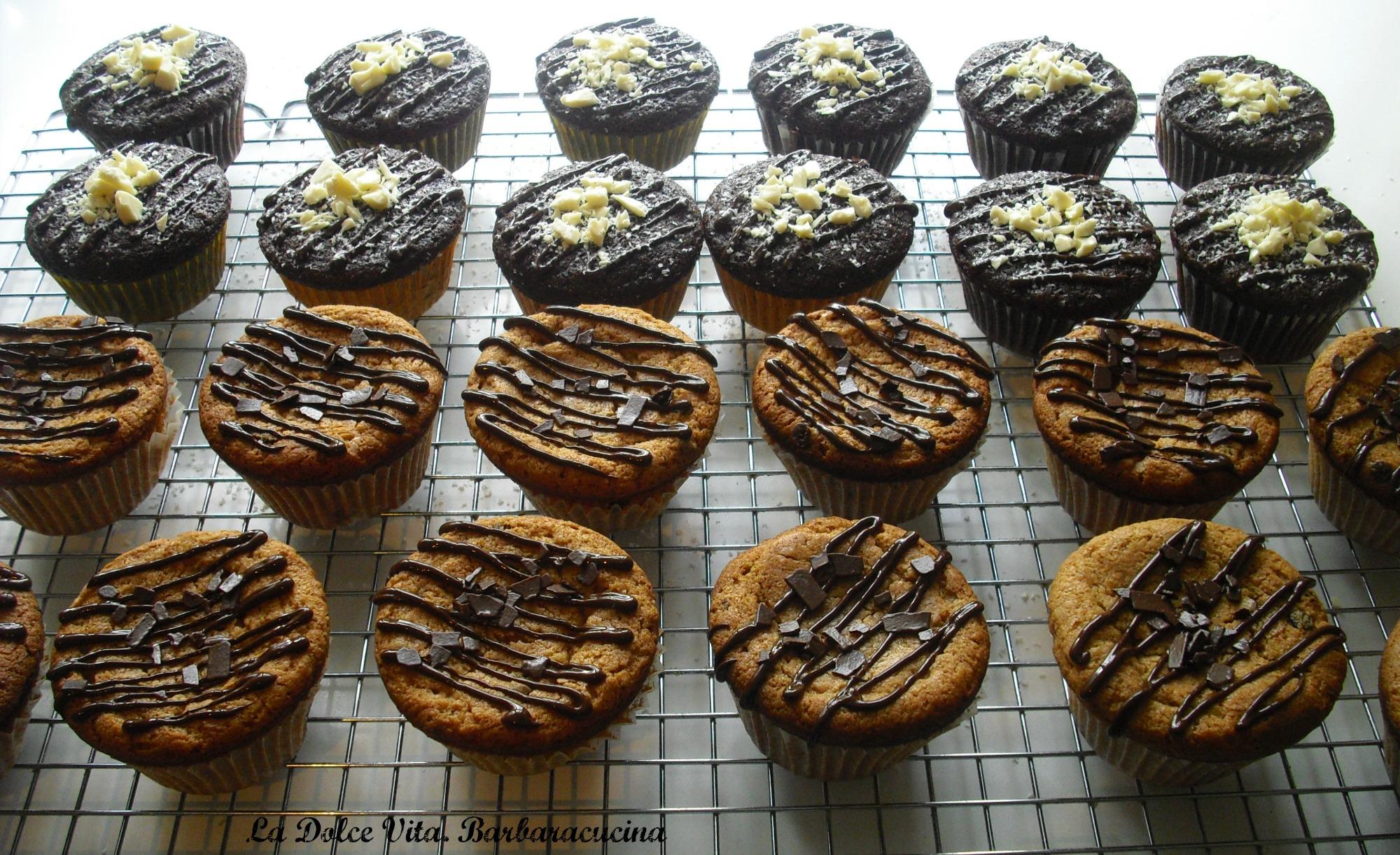 muffins al cioccolato 2