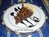 crostata al cioccolato e mandorle 3