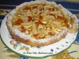 crostata alle mele 2