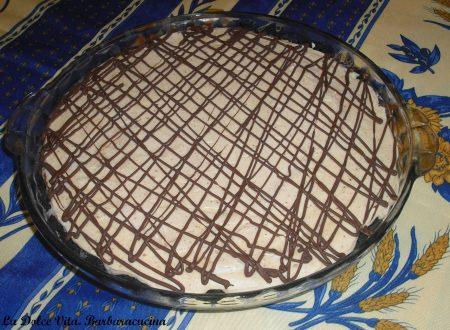 Torta gelato cremosissima!!
