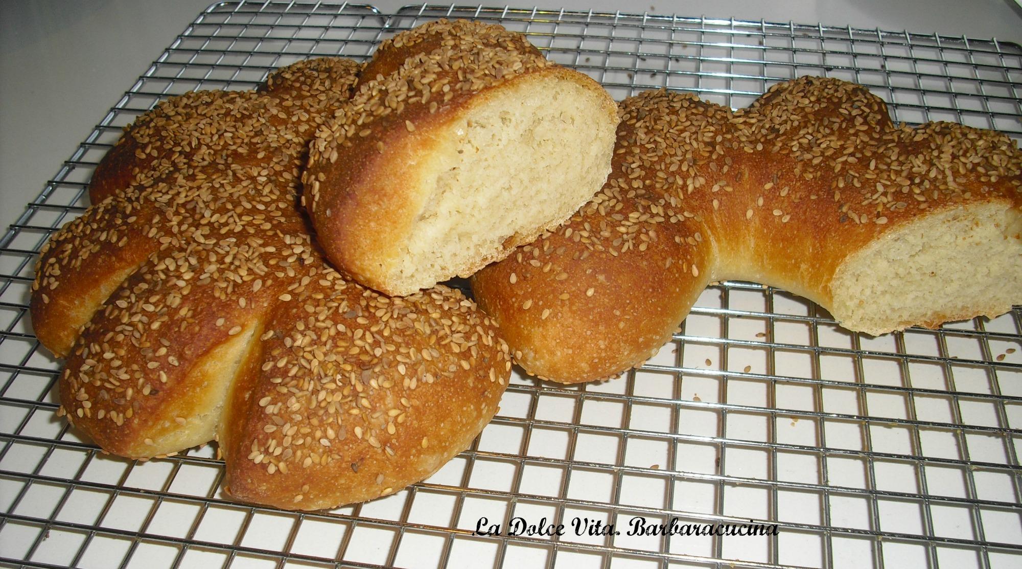 pane al sesamo 2