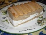torta gelata al caffè