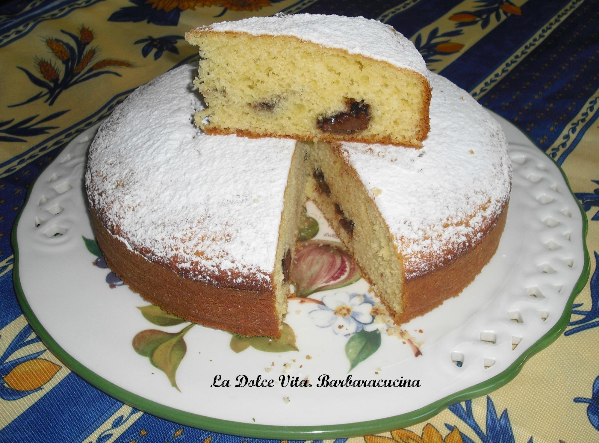 torta alla philadelphia 2