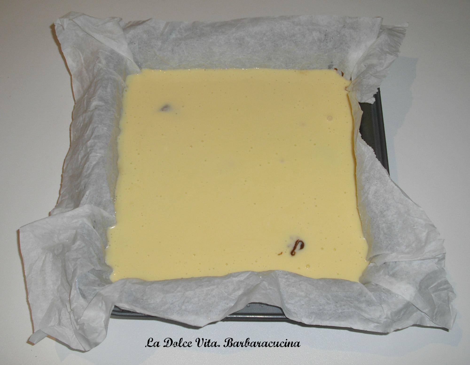 brownies cheesecake 1