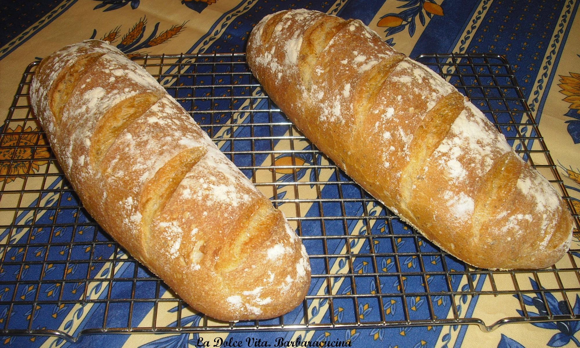 pane croccante alle erbe 4