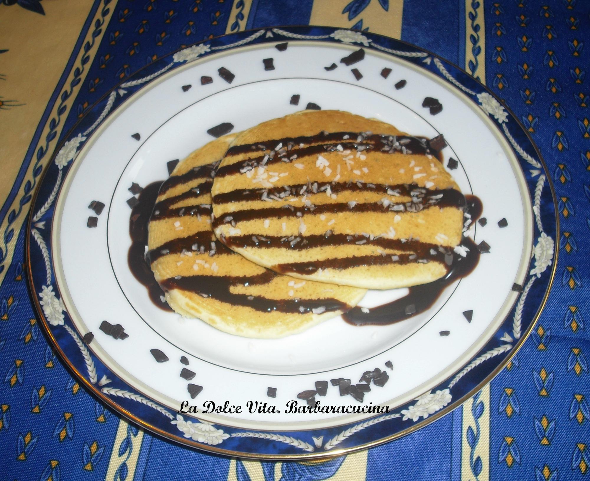 pancakes al cocco 2