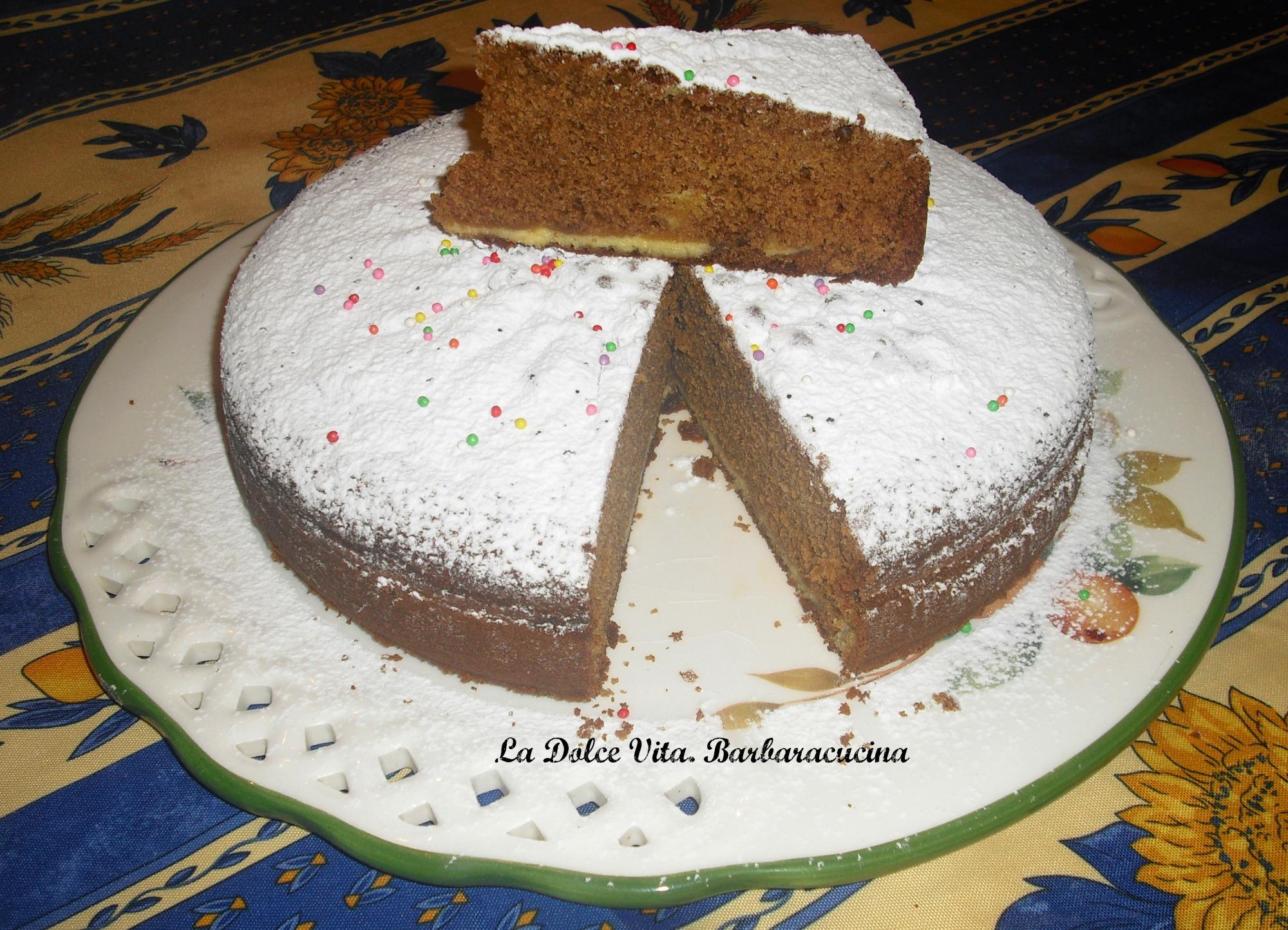 torta alle spezie 2